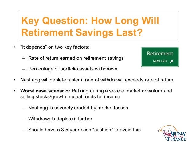 Calculating What To Save For Retirement