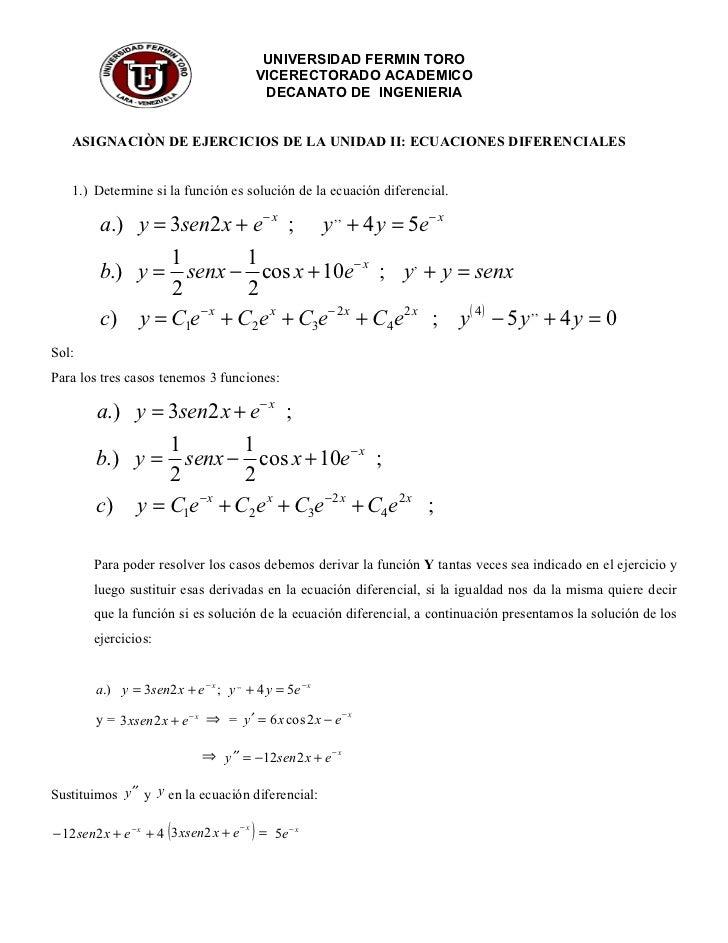 UNIVERSIDAD FERMIN TORO                                               VICERECTORADO ACADEMICO                             ...
