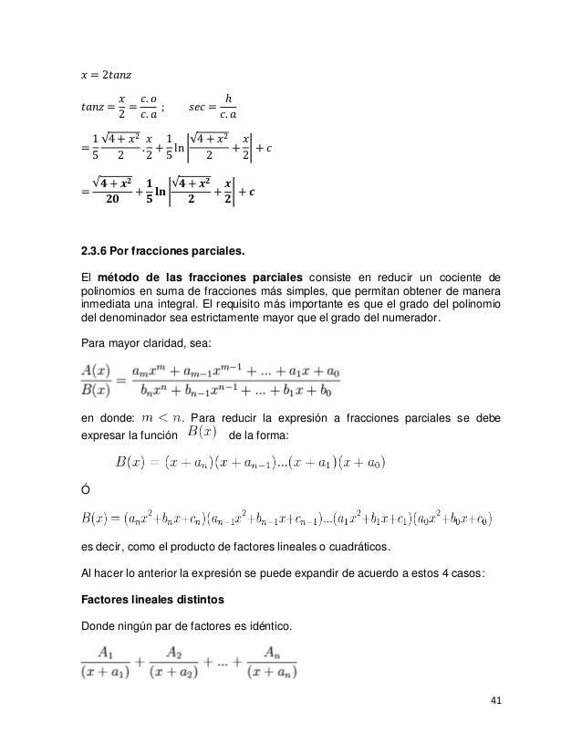 𝑥 = 2𝑡𝑎𝑛𝑧         𝑥   𝑐. 𝑜               ℎ𝑡𝑎𝑛𝑧 =     =      ;    𝑠𝑒𝑐 =         2   𝑐. 𝑎              𝑐. 𝑎    1 √4 + 𝑥 2 𝑥 ...