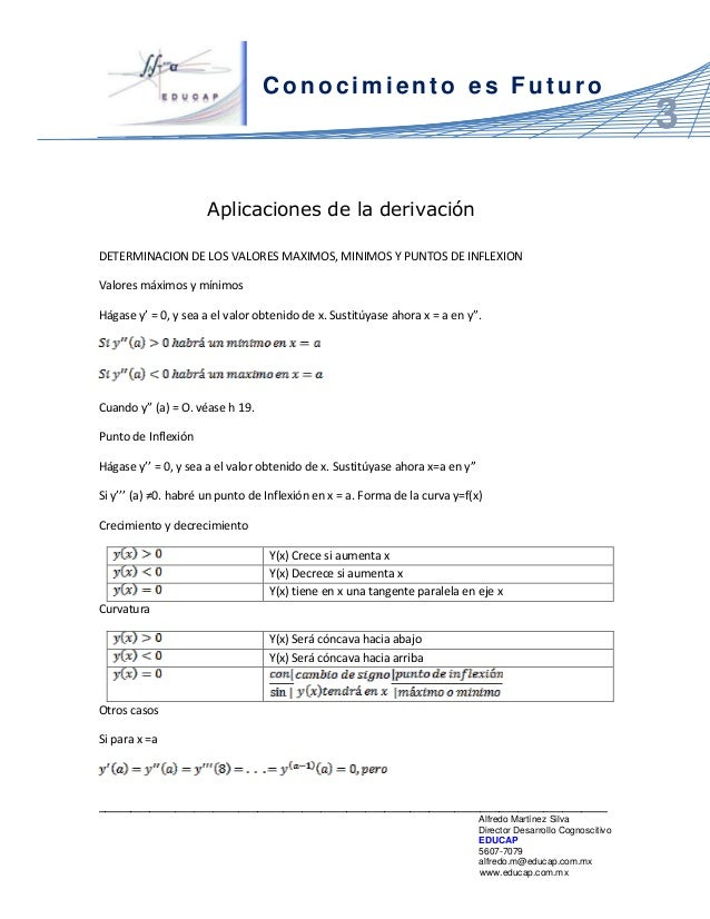 C onocimient o es Fut uro________________________________________________________________________________Alfredo Martínez ...