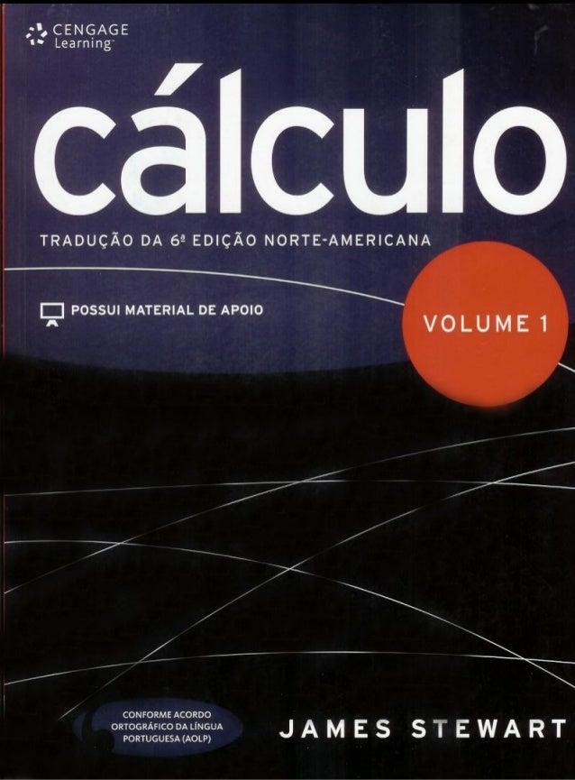 Calculo i   james stewart - 6ª edição