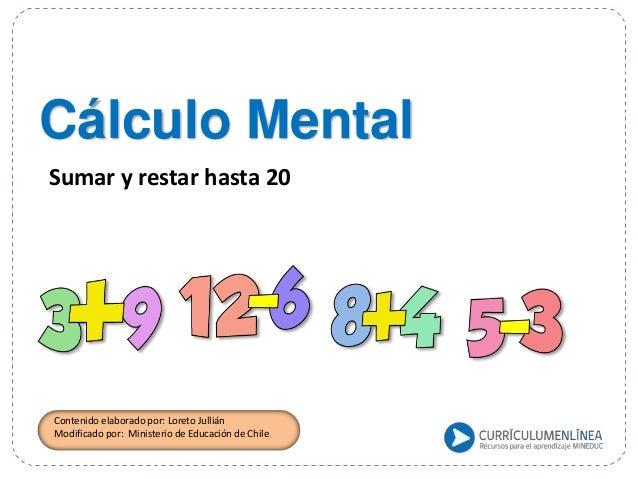 calculo mental 1 638
