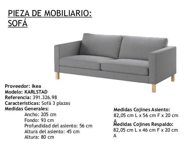 Medida sofa 3 plazas sof plazas cojines turquesas with medida sofa 3 plazas interesting - Medidas sofa 3 plazas ...