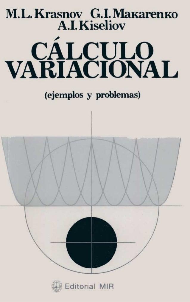 Calculo variacional ejem_y_prob