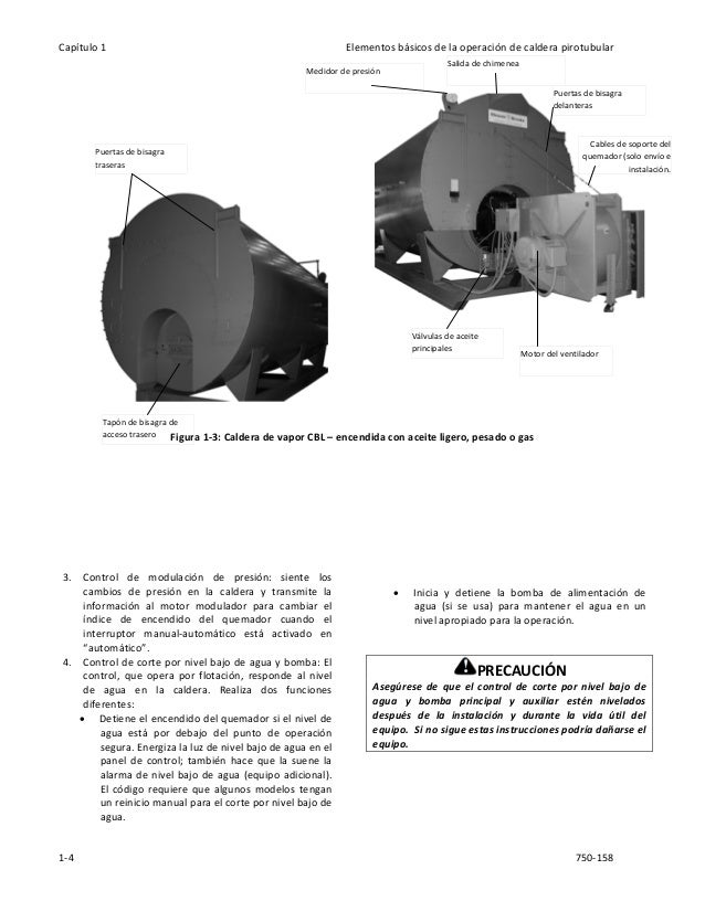 Cleaver brooks Cb Manual on