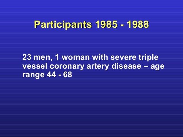 prevent and reverse heart disease esselstyn pdf