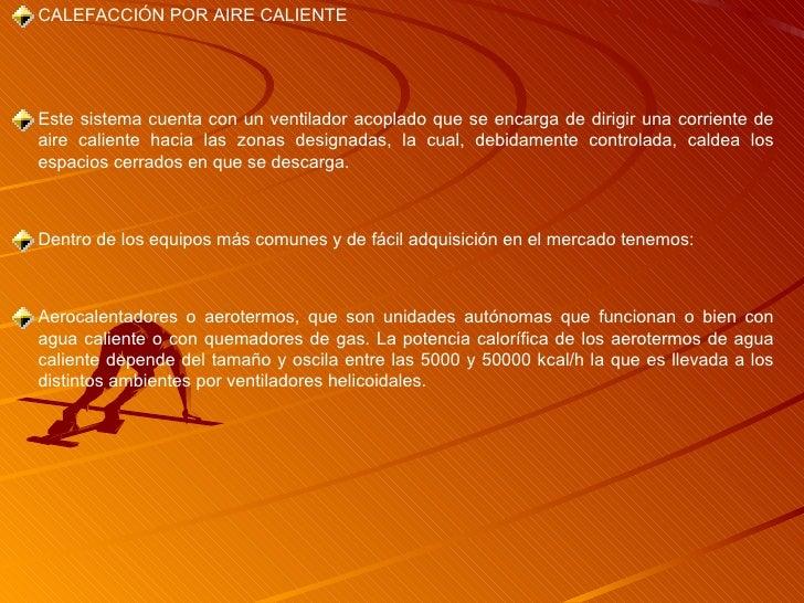 Calefaccion - Calefaccion mas rentable ...