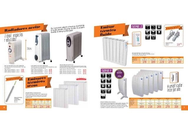 Calefaccion 2013 cofac ferreteriadiaz - Humidificador para radiadores ...