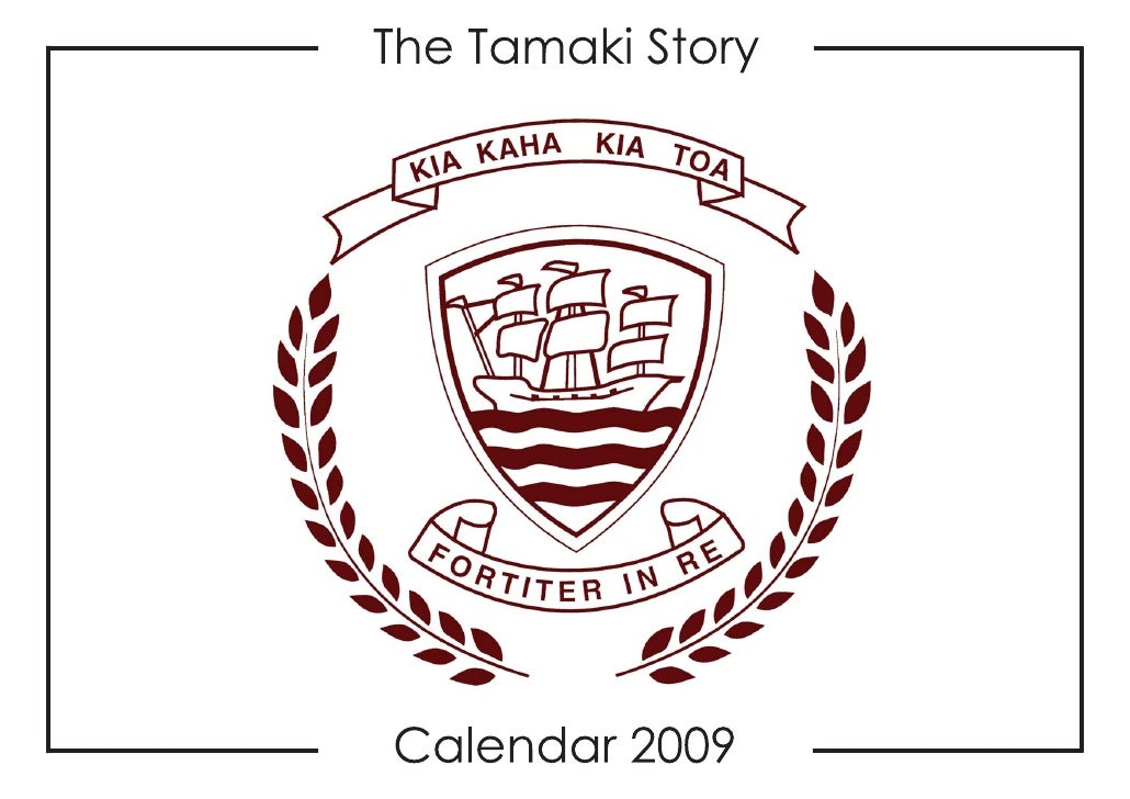 Our Values   Excellence • Commitment • Participation       Motivation • Success • Thinking          Aroha • Wairua • Integ...