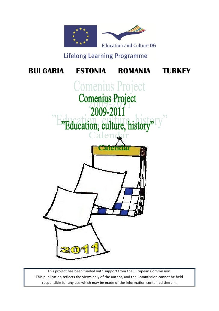 BULGARIA                 ESTONIA                  ROMANIA                    TURKEY        This project has been funded wi...