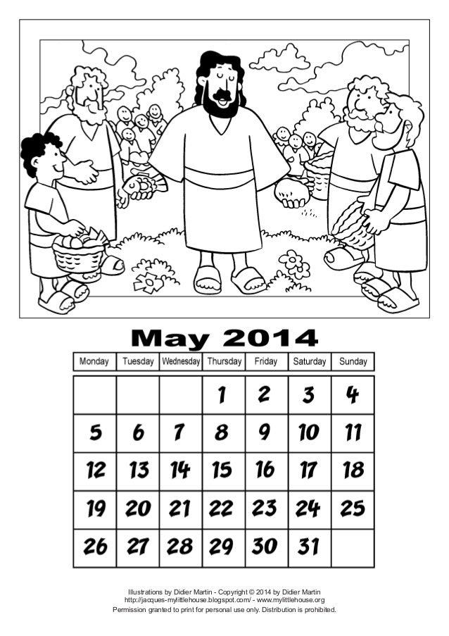 Calendar may-2014