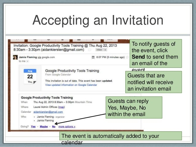 Google calendar basics invite others or see guest list 12 stopboris Images
