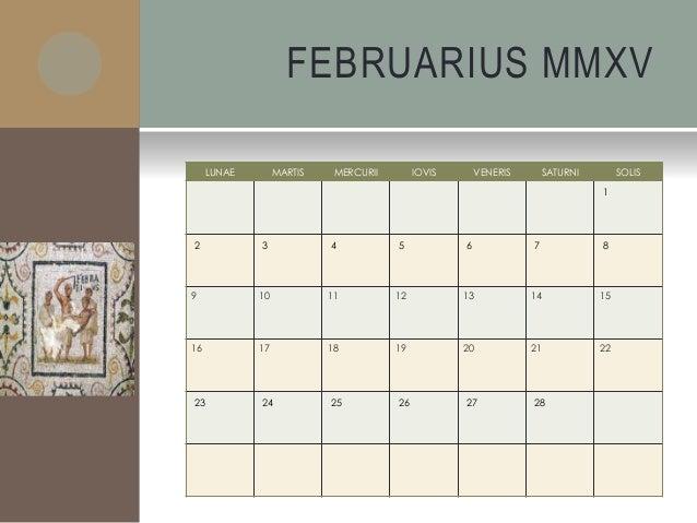 Calendari Slide 3