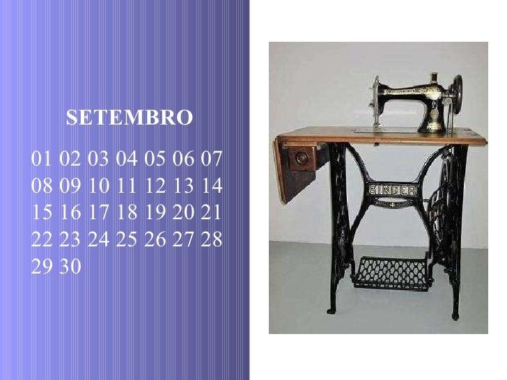 Calendario 2011 para ELLOS y ELLAS