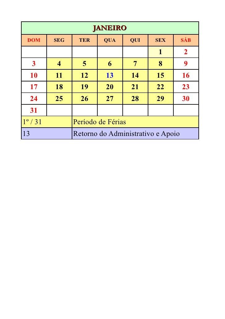 Calendario 2010 -_humberto
