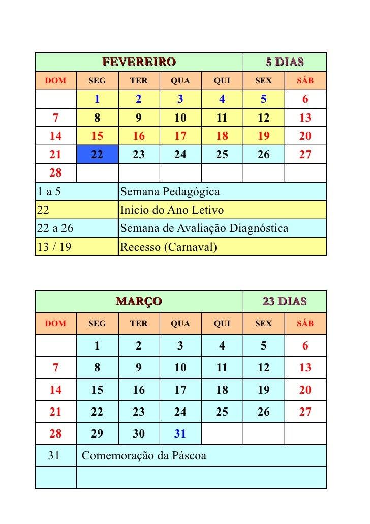 Calendario 2010 -_humberto Slide 2