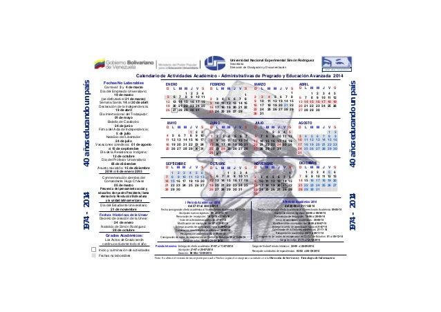 Universidad Nacional Experimental Simón Rodríguez Secretaría Dirección de Divulgación y Documentación  Carnaval: 3 y 4 de ...