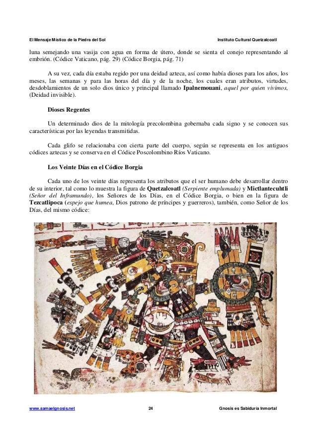Hermosa Colorear Calendario Azteca Colección - Páginas Para Colorear ...