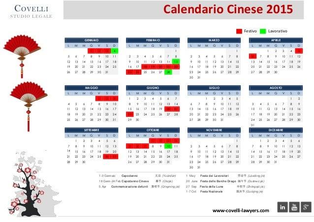 Calendario Cinese 1994.Calendario Festivita Cinesi Ikbenalles