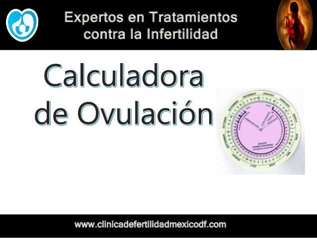 Expertos en Tratamientos contra la Infertilidad www.clinicadefertilidadmexicodf.com