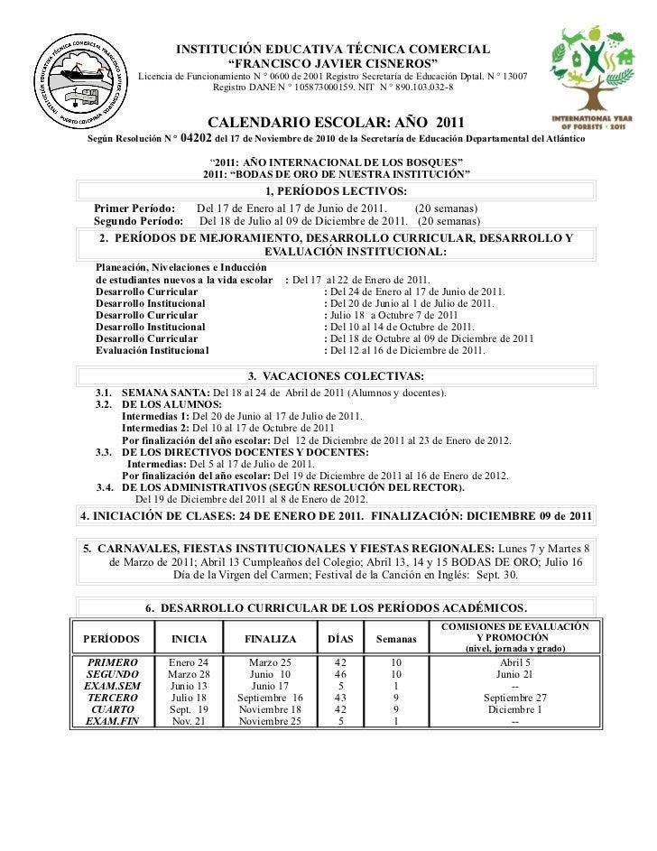 """INSTITUCIÓN EDUCATIVA TÉCNICA COMERCIAL                           """"FRANCISCO JAVIER CISNEROS""""            Licencia de Funci..."""