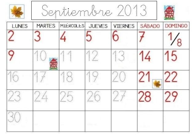 Septiembre 2013