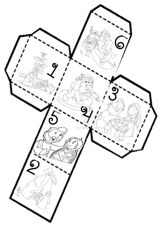 Parroquia La Inmaculada: Dinámica para Cuaresma