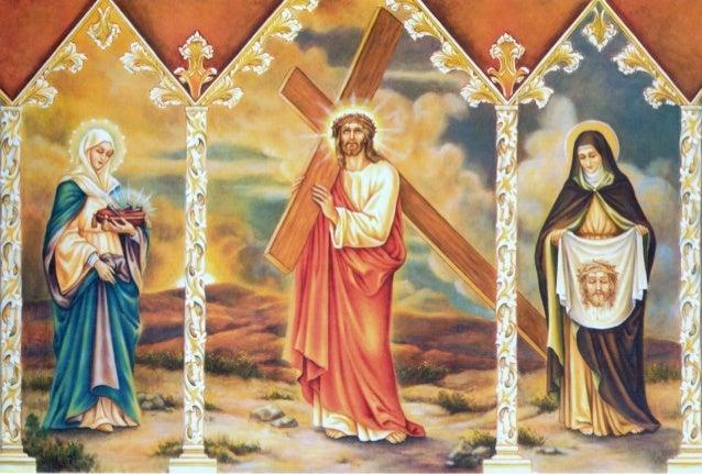 Calendar religious pictures