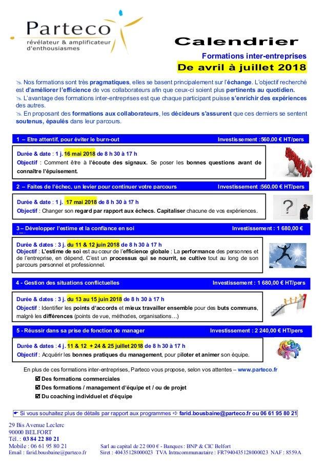 29 Bis Avenue Leclerc 90000 BELFORT Tél. : 03 84 22 80 21 Mobile : 06 61 95 80 21 Sarl au capital de 22 000 € - Banques : ...
