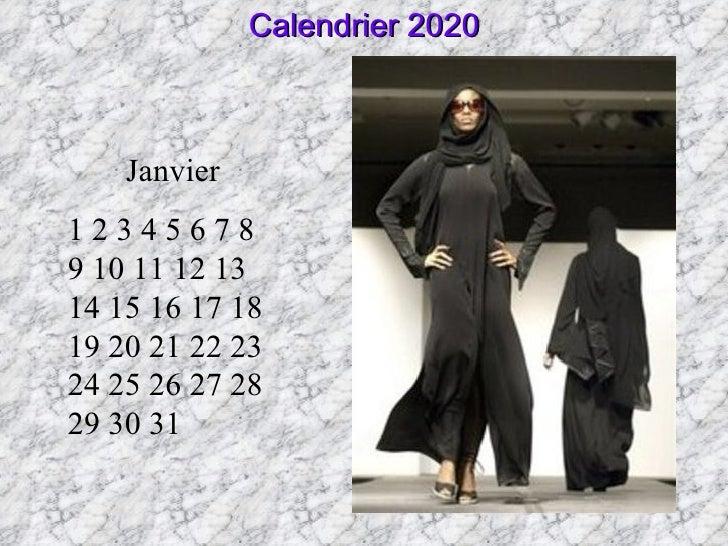 Calendrier 2020 Janvier 1 2 3 4 5 6 7 8 9 10 11 12 13 14 15 16 17 18 19 20 21 22 23 24 25 26 27 28 29 30 31