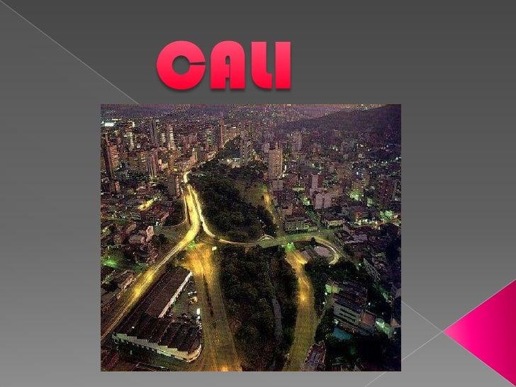 CALI<br />