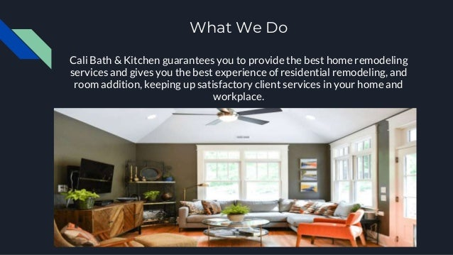 Home Remodeling Services San Diego Ca Kitchen Remodeling Contractor