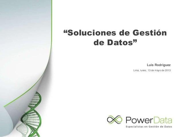 Data Quality Slide 2
