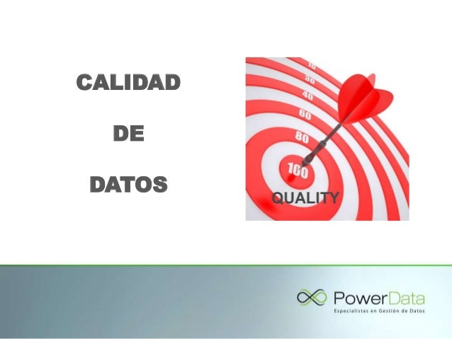 Data Quality Slide 3
