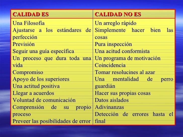 Calidad Educativa Slide 3