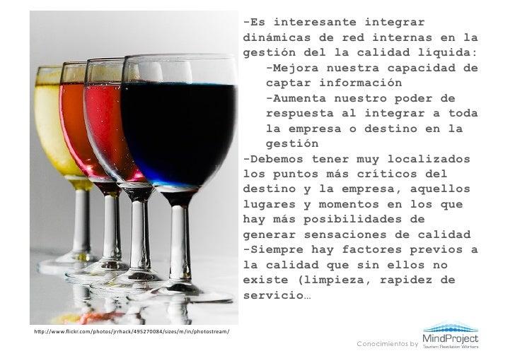 -Es interesante integrar                                                                           dinámicas de red intern...