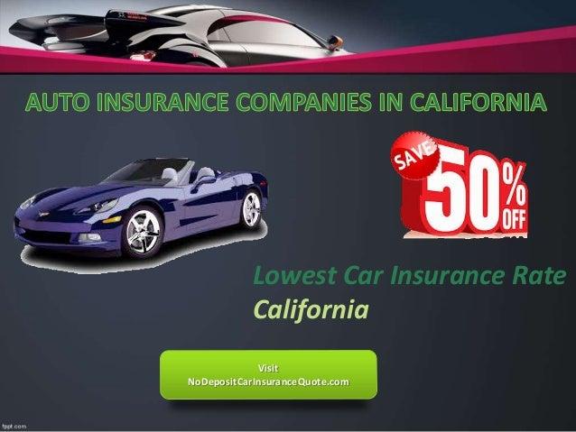 Cheap Car Insurance With Cheap Deposit