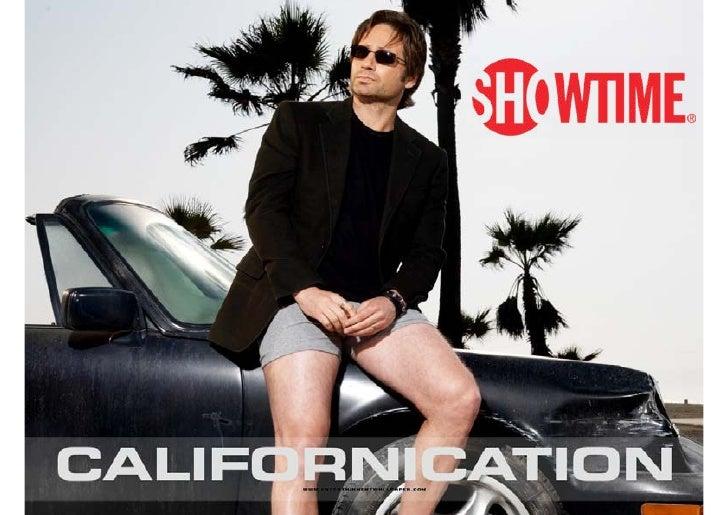 CalifornicationCalifornication è una serie televisiva statunitense ideatada Tom Kapinos. Negli Stati Uniti il primo episod...