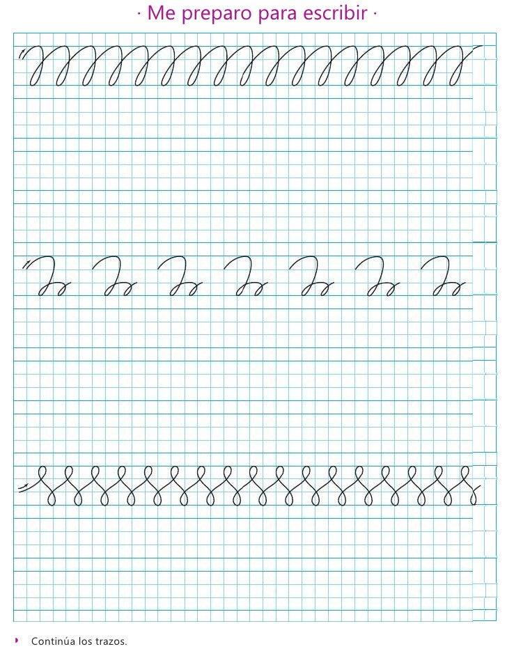 Caligrafia - Como mejorar la caligrafia ...