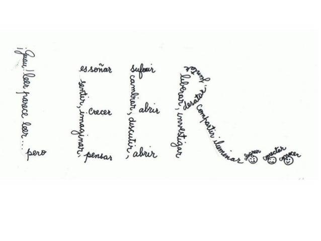 ¿Qué es un caligrama? Es un poema hecho dibujo