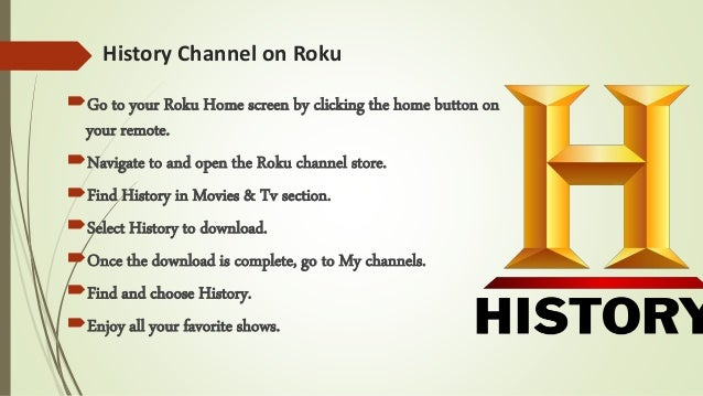 how to get the roku channel