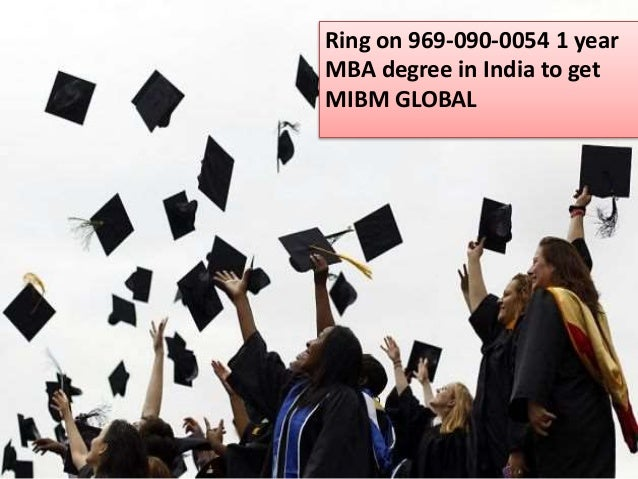 1 year mba Looking for a master of business administration abroad discover our range of globally oriented one-year mba programs for international students.