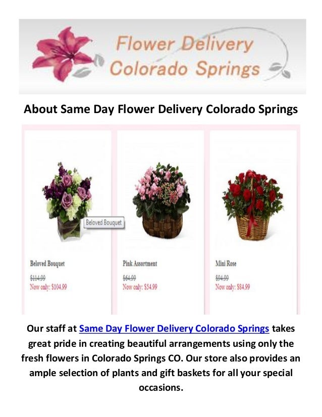 Call 719 602 6128 for flower delivery in colorado springs about same day flower delivery colorado springs our staff at same day flower delivery colorado springs mightylinksfo
