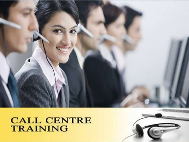 call center training manual free
