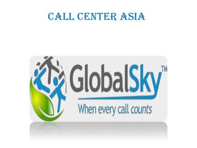 Call Center Asia