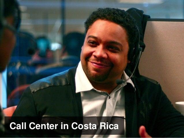 Call Center in Costa Rica