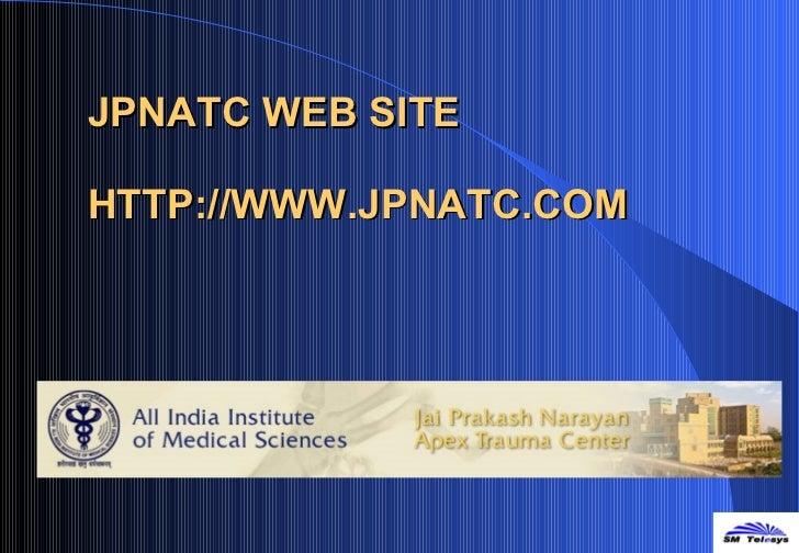 JPNATC WEB SITE HTTP://WWW.JPNATC.COM