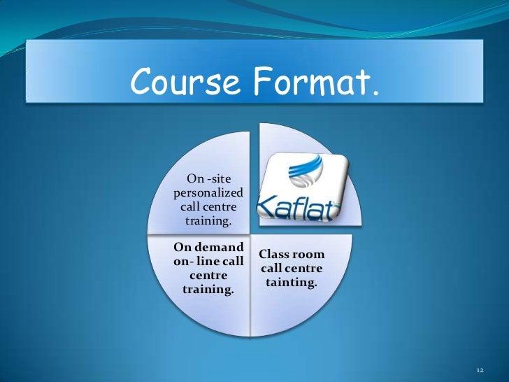 Training center business plan ppt free