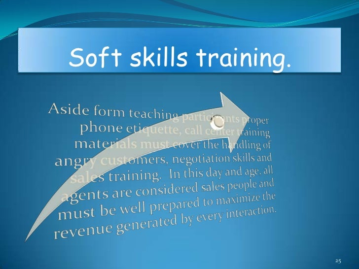 FREE Call Center Training You Can Use Right Now