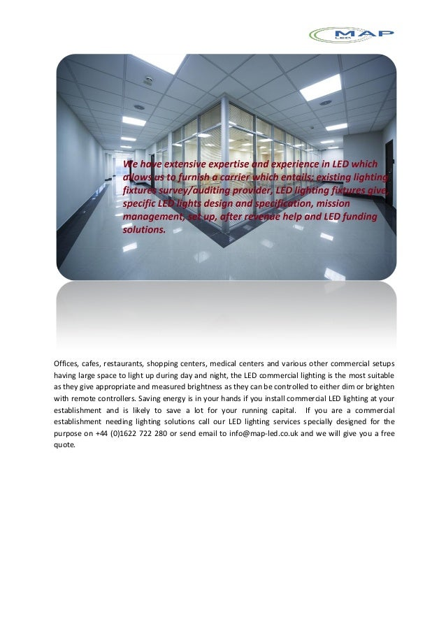 Call commercial led lighting suppliers uk for cost effective lighting 2 mozeypictures Images